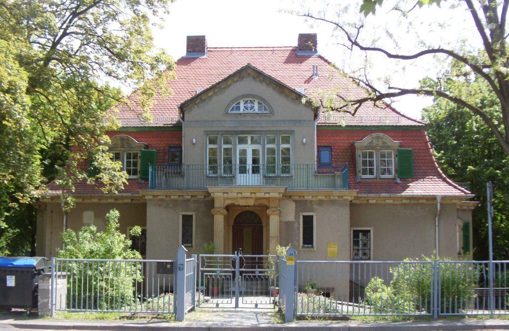 Fröbel Kindergarten Dörnichtweg, Dresden