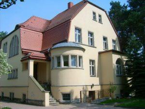 Fröbel-Kindergarten Darwinstraße, Dresden