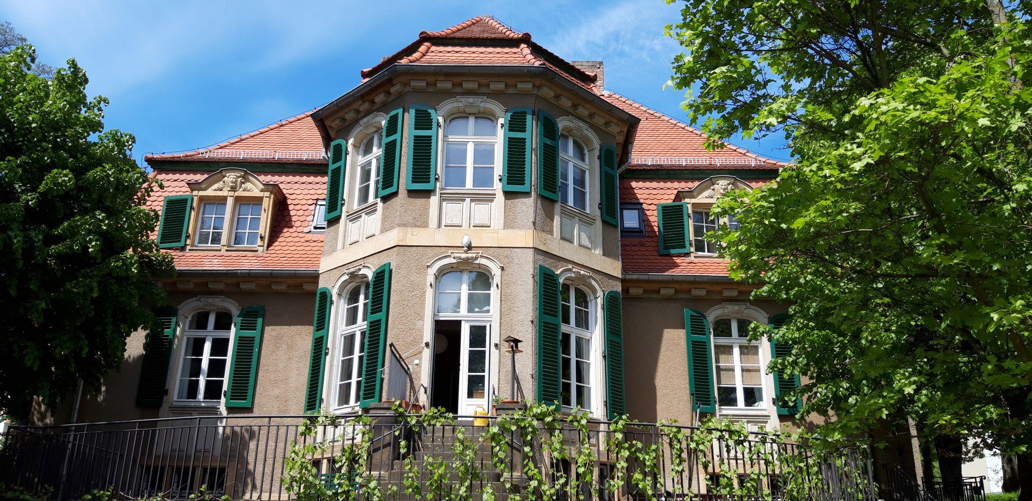 Villa Fröbel-Kindergarten