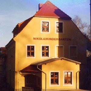 """Fröbel-Kinderhaus """"Nikolaivorstadt"""", Görlitz"""