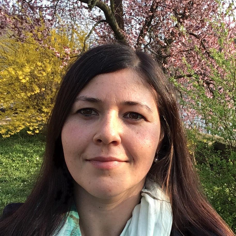 Katharina Plaschkies