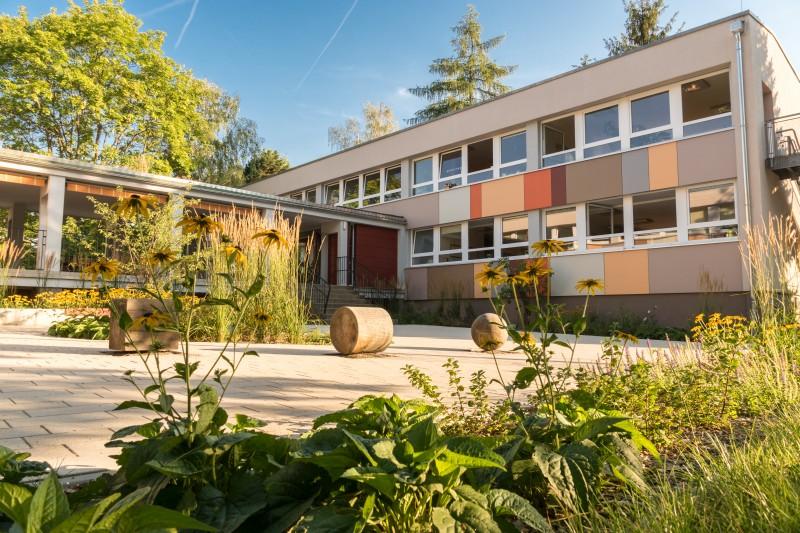 Fröbel Kinderhaus 1